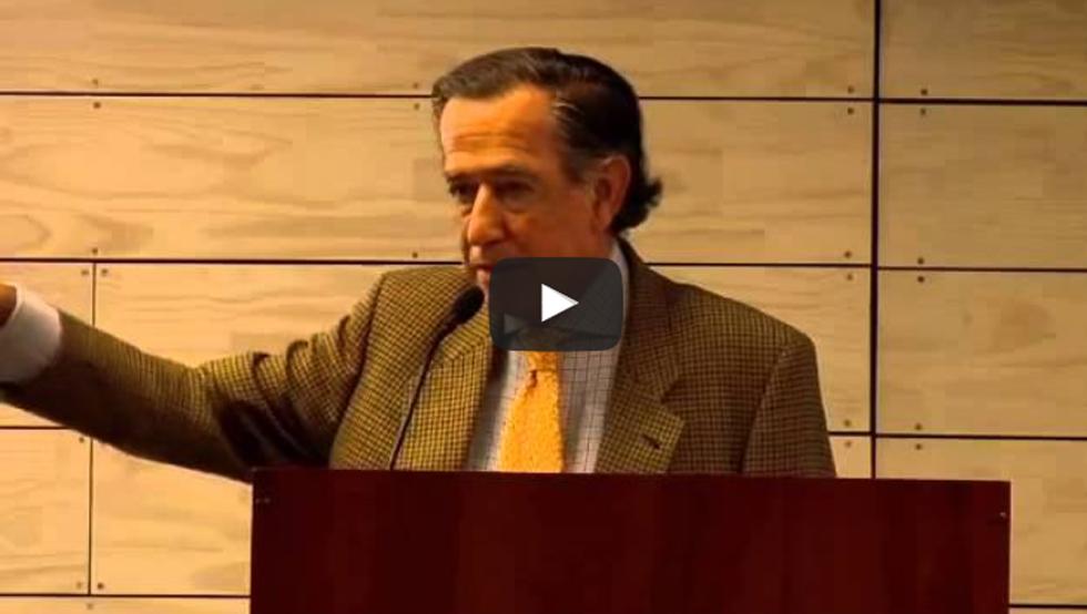Enrique Rojas | Vídeos | Duoc UC Seminario: El Amor La gran oportunidad | Día 2