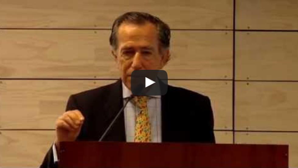 Enrique Rojas | Vídeos | Duoc UC Seminario: El Amor La gran oportunidad | Día 3