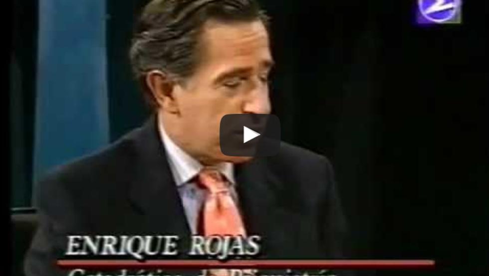 Enrique Rojas | Entrevista de Daniel Hadad | Parte 3