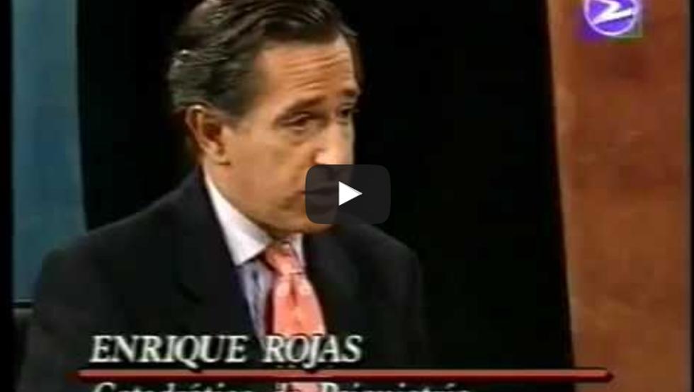 Enrique Rojas | Entrevista de Daniel Hadad | Parte 11