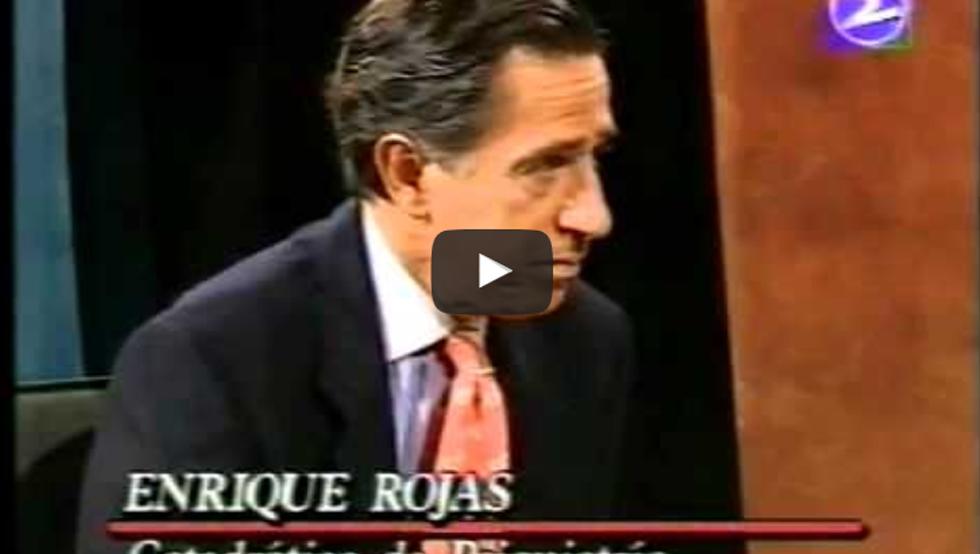 Enrique Rojas | Entrevista de Daniel Hadad | Parte 6