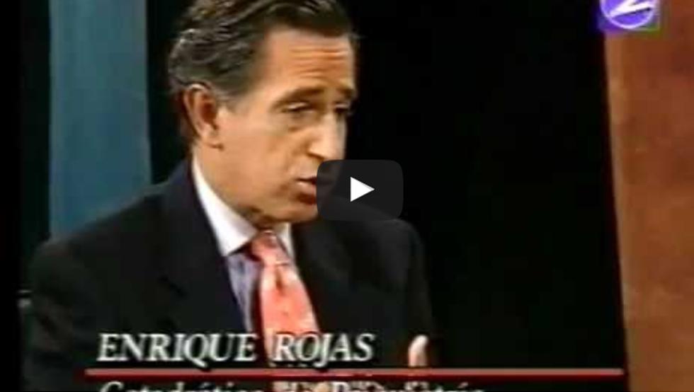Enrique Rojas | Entrevista de Daniel Hadad | Parte 7