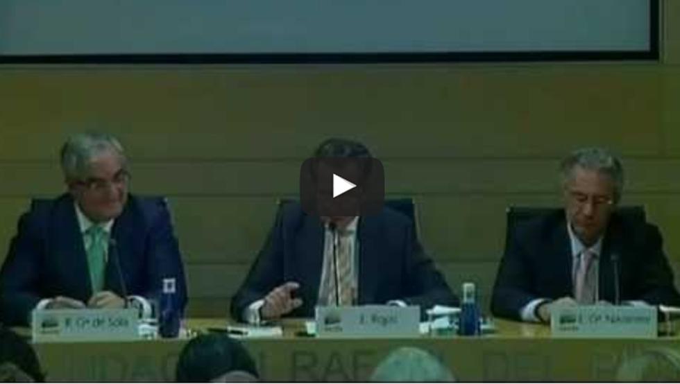 Enrique Rojas | Vídeos| Neurorgs