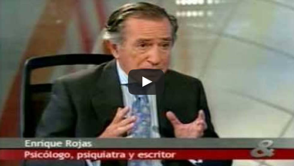Enrique Rojas | Vídeos| No te rindas Colombia