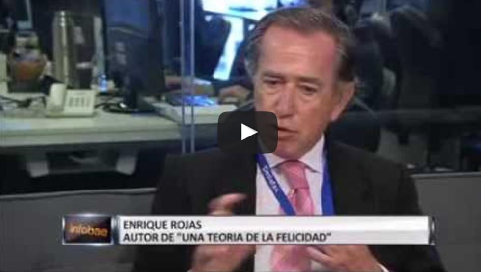 Enrique Rojas | Vídeos| Entrevista Argentina