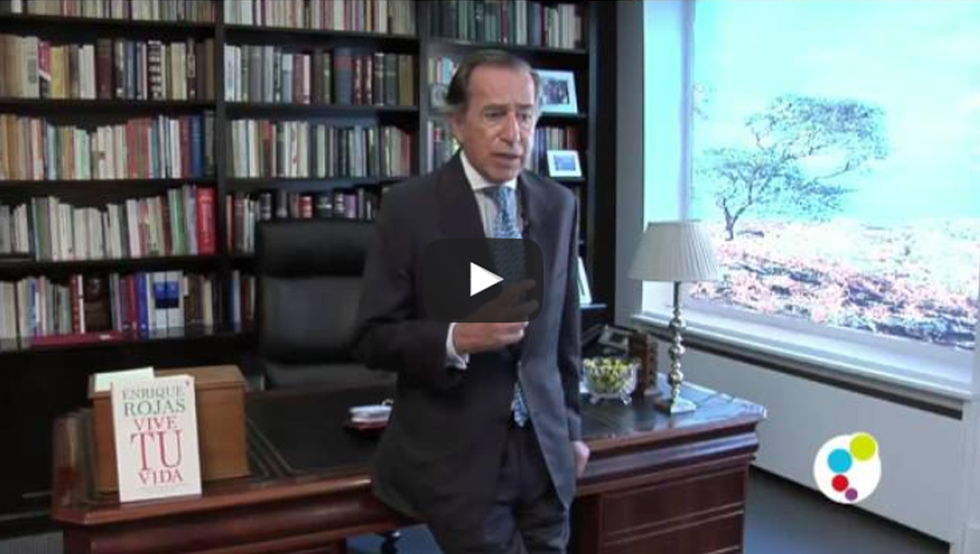 Enrique Rojas | Vídeos| CEUMEDIA TV