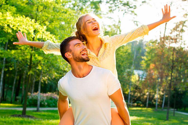 7 reglas de oro para vivir en pareja