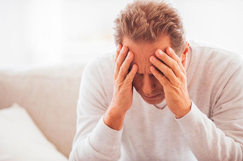 Depresión, la 'epidemia' de nuestro tiempo | Artículos | Enrique Rojas