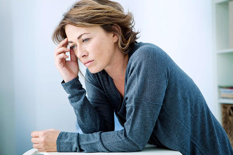 La depresión tiene nombre de mujer | Artículos | Enrique Rojas