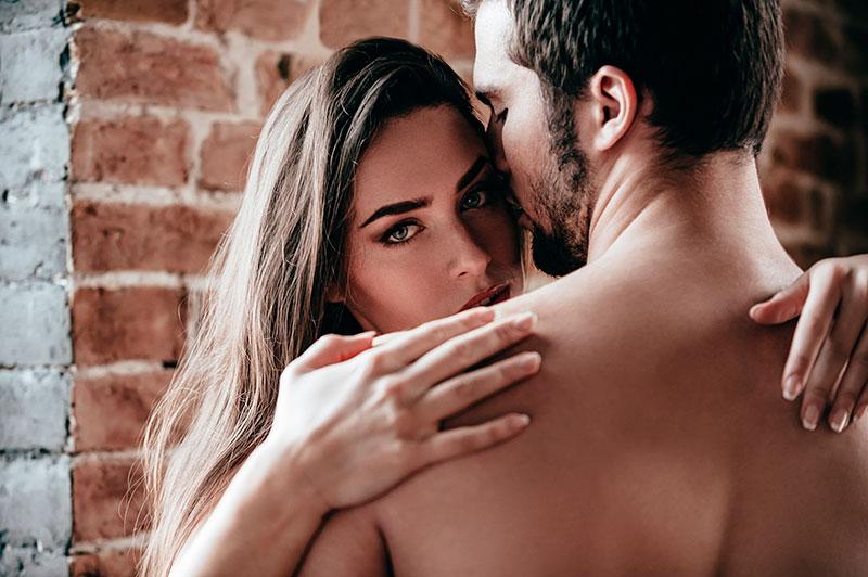 El deseo sexual sin amor | Artículos | Enrique Rojas