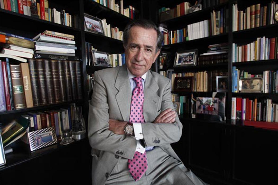 Enrique Rojas | Entrevistas | La felicidad depende del sentido que tu le des a tu vida