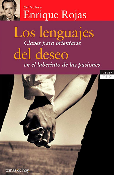 Enrique Rojas | Los lenguajes del deso | Libros