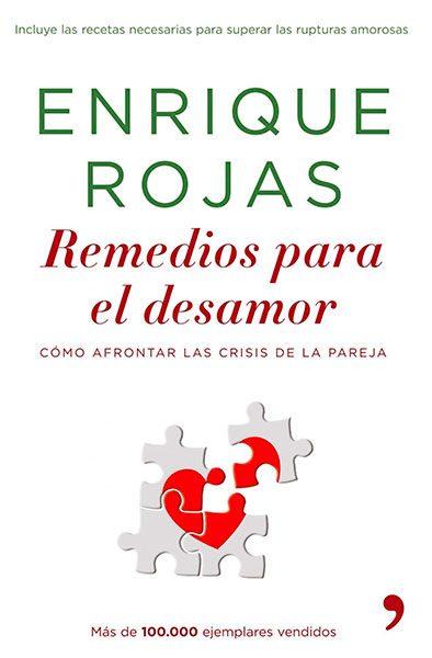 Enrique Rojas | Remedios para el desamor | Libros