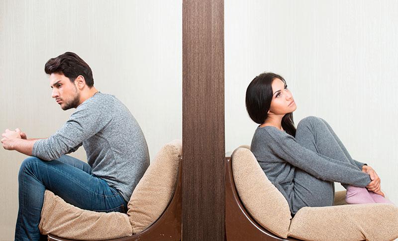 Errores más frecuentes en la vida sentimental | Artículos | Enrique Rojas