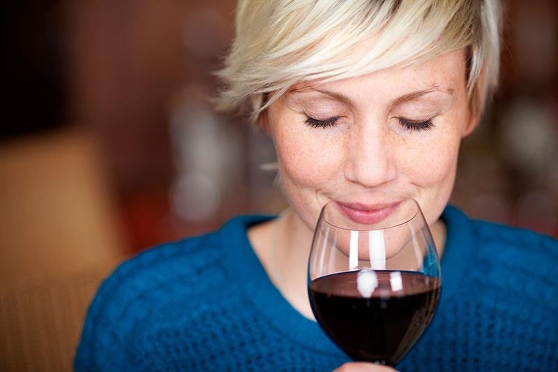 El vino es un antidepresivo y un inhibidor | Artículos | Enrique Rojas