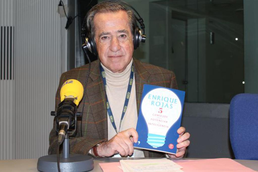Enrique Rojas | Psiquiatra | Entrevista | IEIP