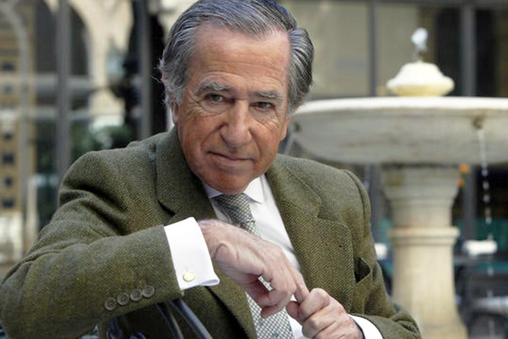 Enrique Rojas | Psiquiatra | Instituto Español de Investigaciones Psiquiátricas